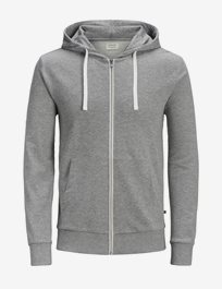 Jjeholmen Sweat Zip Hood Noos