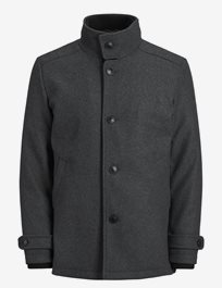 Jcojoe Wool Jacket