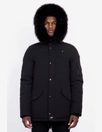 ELECTRIC HEATING PARKA