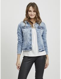 Vishow Denim Jacket - Noos
