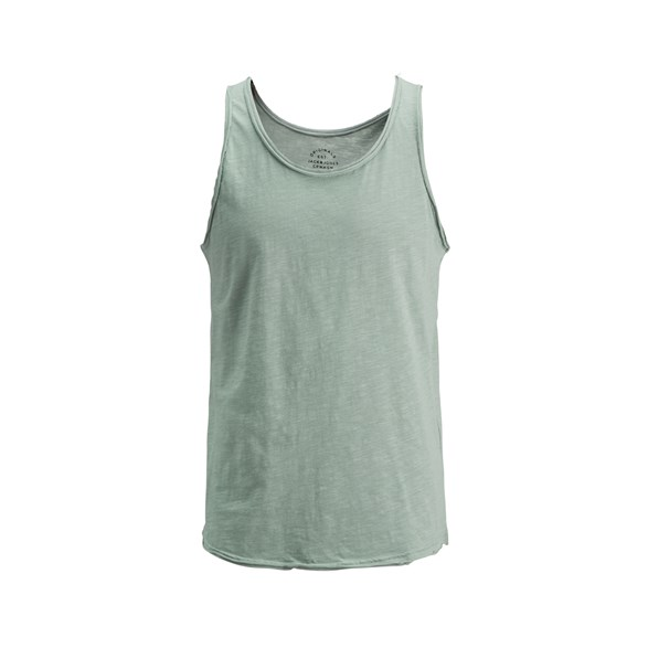Jorbirch Tank Top Enkelt linne