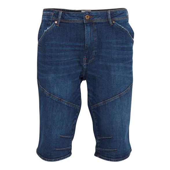 Lång jeansshorts Greg Long Shorts