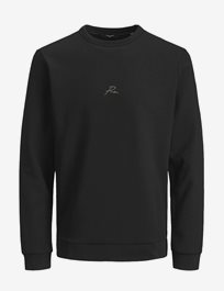 Jprbla Prm Sweat Crew Neck Sweattröja